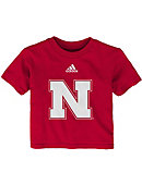 University of Nebraska - Lincoln Toddler Boys' Short Sleeve T-Shirt