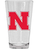 University of Nebraska - Lincoln 16 oz. Drinking Glass