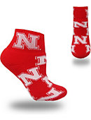 University of Nebraska - Lincoln Socks