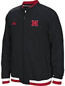 University of Nebraska Warm-Up Jacket 3XL