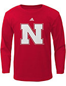 University of Nebraska - Lincoln Boy's Short Sleeve T-Shirt