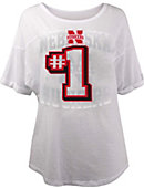 University of Nebraska - Lincoln Huskers Women's Jersey T-Shirt