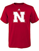 University of Nebraska - Lincoln Youth Short Sleeve T-Shirt