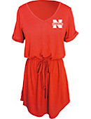 University of Nebraska - Lincoln Women's Waist Tie Dress