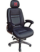 University of Nebraska - Lincoln Office Chair - ONLINE ONLY
