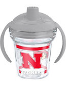 University of Nebraska - Lincoln 6 oz. Sippy Cup