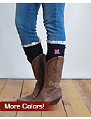 University of Nebraska - Lincoln Women's Boot Sock