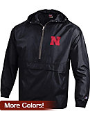 University of Nebraska - Lincoln Pack n Go Jacket
