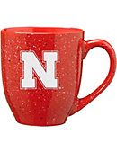 University of Nebraska - Lincoln 16 oz. Bistro Mug
