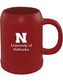 University of Nebraska - Lincoln 20 oz. Stein Mug