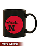 University of Nebraska - Lincoln 11 oz Dorches Mug