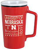 University of Nebraska - Lincoln Huskers 16 oz. Mug