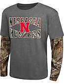 University of Nebraska - Lincoln Youth Long Sleeve T-Shirt