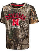 University of Nebraska - Lincoln Toddler Short Sleeve T-Shirt