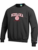University of Nebraska - Lincoln Alumni Crewneck Sweatshirt