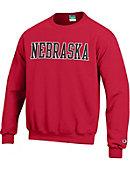 University of Nebraska - Lincoln Crewneck Sweatshirt