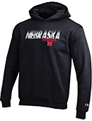 University of Nebraska - Lincoln Youth Hooded Sweatshirt