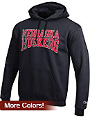 University of Nebraska - Lincoln Huskers Hooded Sweatshirt