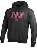 University of Nebraska - Lincoln Hooded Sweatshirt