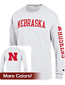 University of Nebraska - Lincoln Huskers Long Sleeve T-Shirt