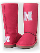University of Nebraska - Lincoln Women's Boots