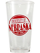 University of Nebraska - Lincoln 16 Oz. Mixing Glass