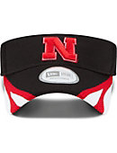 University of Nebraska - Lincoln NFL Takedown Visor