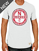 University of Nebraska - Lincoln Huskers Tri-Blend T-Shirt
