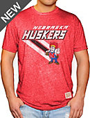 University of Nebraska - Lincoln Huskers Mock Twist T-Shirt