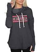 University of Nebraska - Lincoln Women's Funnel Neck Top
