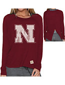 University of Nebraska - Lincoln Women's Long Sleeve Splitback T-Shirt