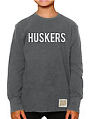 University of Nebraska - Lincoln Huskers Youth Long Sleeve T-Shirt
