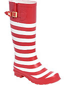 University of Nebraska - Lincoln Women's Rain Boot