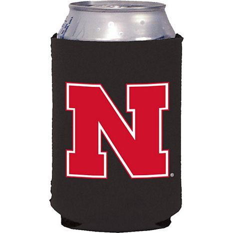 Product: University of Nebraska - Lincoln Can Cooler