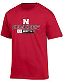 University of Nebraska - Lincoln Huskers Volleyball T-Shirt