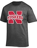 University of Nebraska - Lincoln Will. Power. T-Shirt