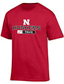 University of Nebraska - Lincoln Huskers Track T-Shirt