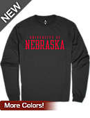 Alta Gracia University of Nebraska - Lincoln Long Sleeve T-Shirt