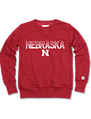 University of Nebraska - Lincoln Huskers Crewneck Sweatshirt
