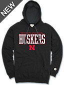 Alta Gracia University of Nebraska - Lincoln Hooded Sweatshirt