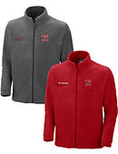 University of Nebraska - Lincoln Full-Zip Flanker Fleece Jacket