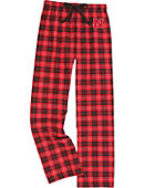 University of Nebraska - Lincoln Huskers Youth Flannel Pants