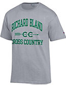 Richard Bland College Cross Country T-Shirt