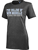 College of New Rochelle 'School of New Resources' Women's T-Shirt