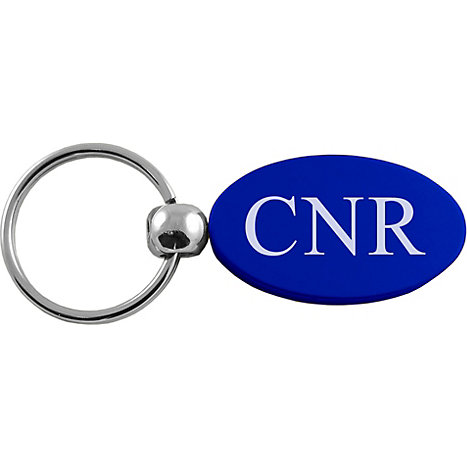 Product: College of New Rochelle Keychain