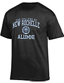 College of New Rochelle Alumni T-Shirt