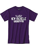 College of New Rochelle Blue Angels T-Shirt