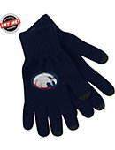 Daniel Webster College Eagles UText Gloves