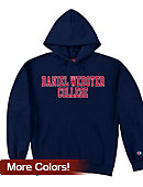 Daniel Webster College Hooded Sweatshirt