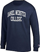 Daniel Webster College Long Sleeve T-Shirt